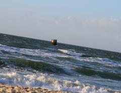 Salzgehalt der Ostsee