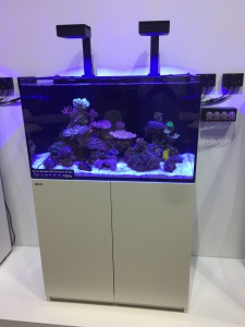 Red Sea Reefer + neue ReefLED